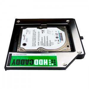 montar un SSD