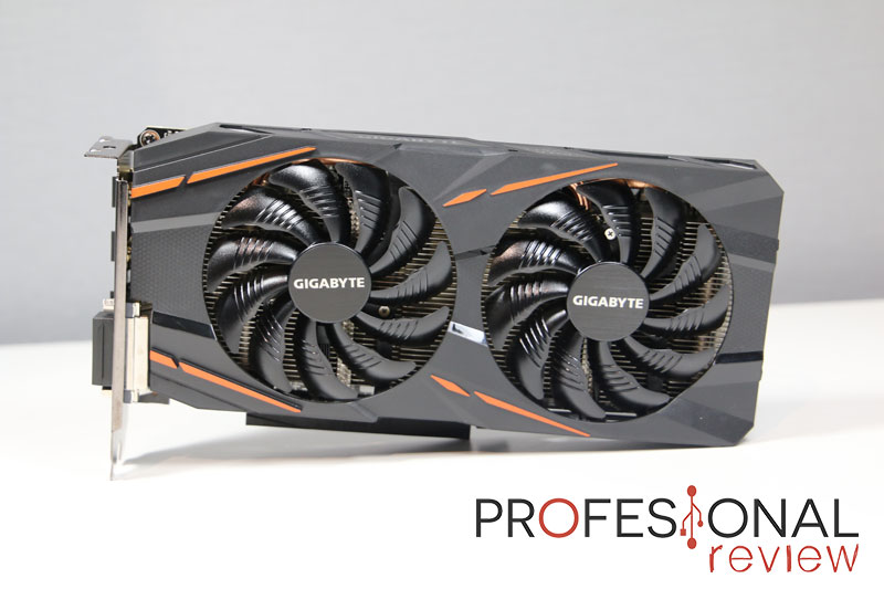 Gigabyte RX 480 G1 Gaming review