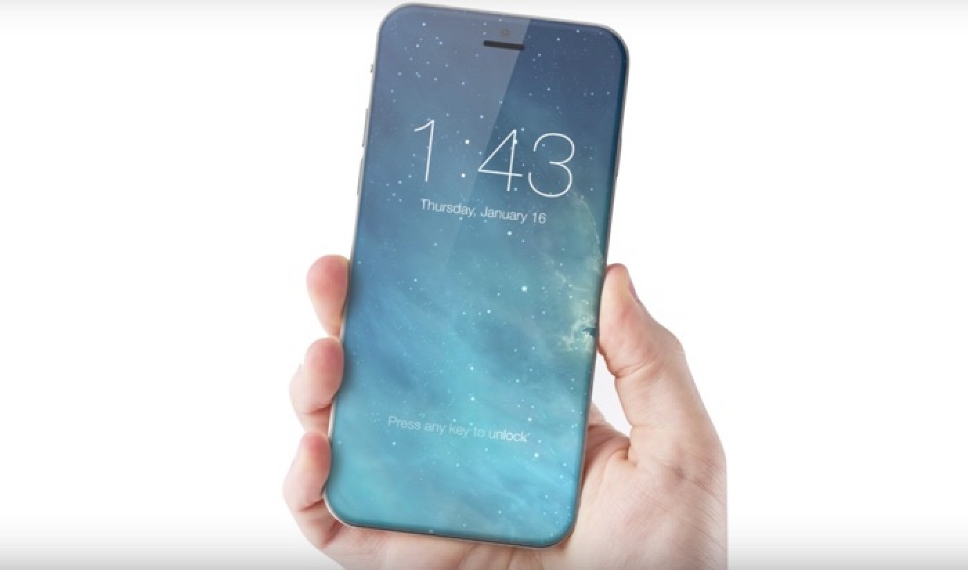 Photo of iPhone 8 podría venir con carga inalámbrica