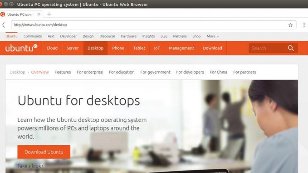 Los mejores navegadores para Linux muy poco conocidos