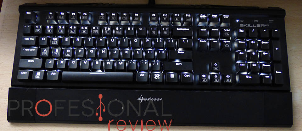 Photo of Sharkoon Skiller SGK1 Review (Análisis completo)