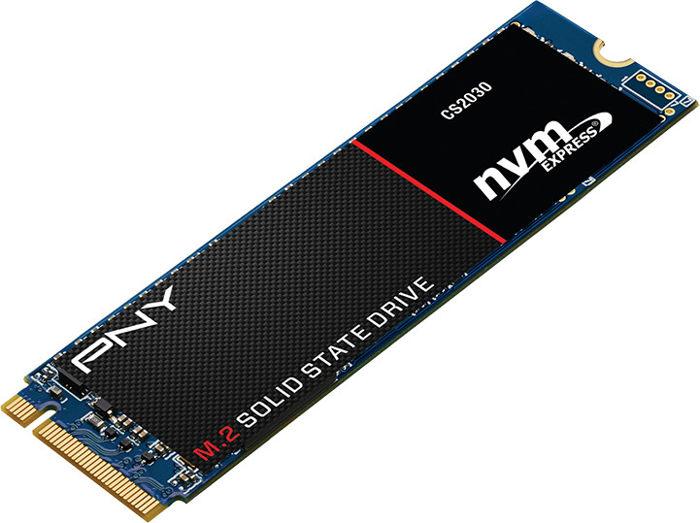 Photo of CS2030, Nueva unidad SSD M.2 NVMe de alto rendimiento de PNY