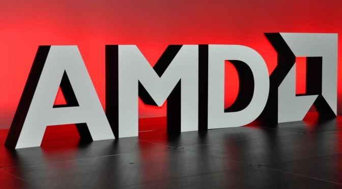 Photo of AMD Vega 10 y Vega 20 filtradas en diapositivas