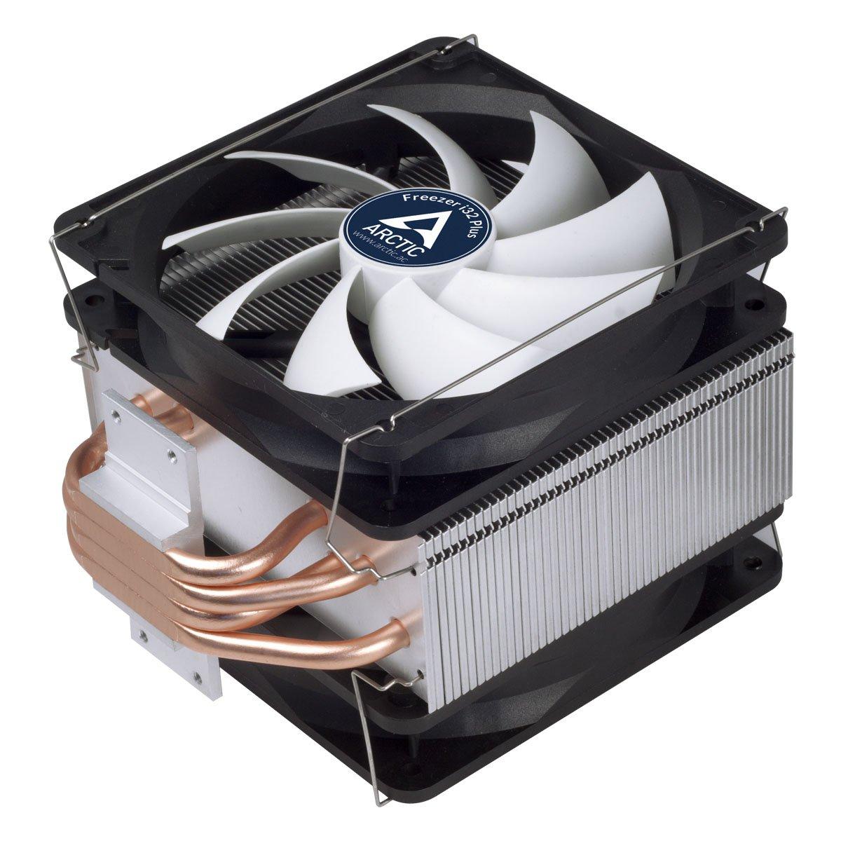 Photo of Arctic Freezer i32 Plus, disipador para overclock por 50 euros