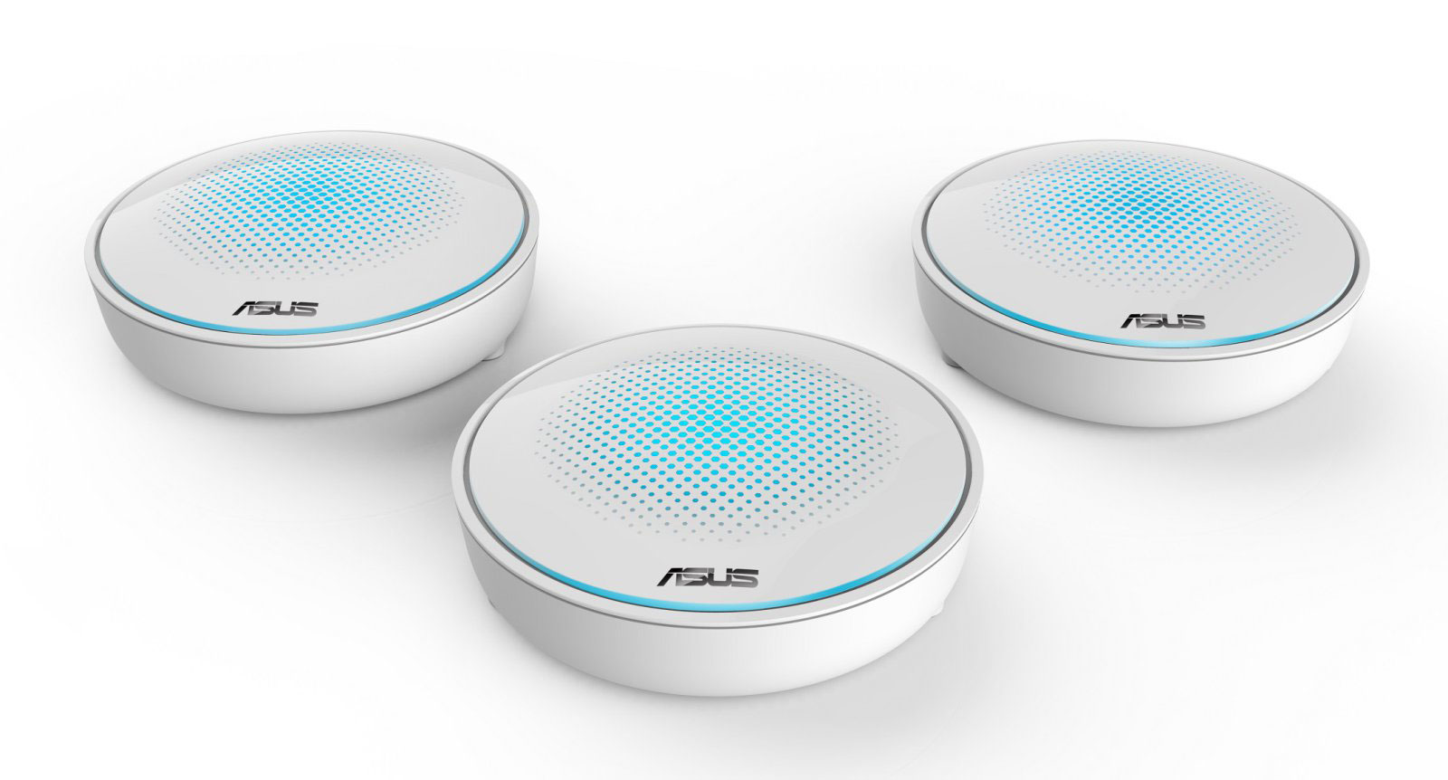 Photo of Asus HiveDot y HiveSpot, dos routers para crear una red WiFi mallada