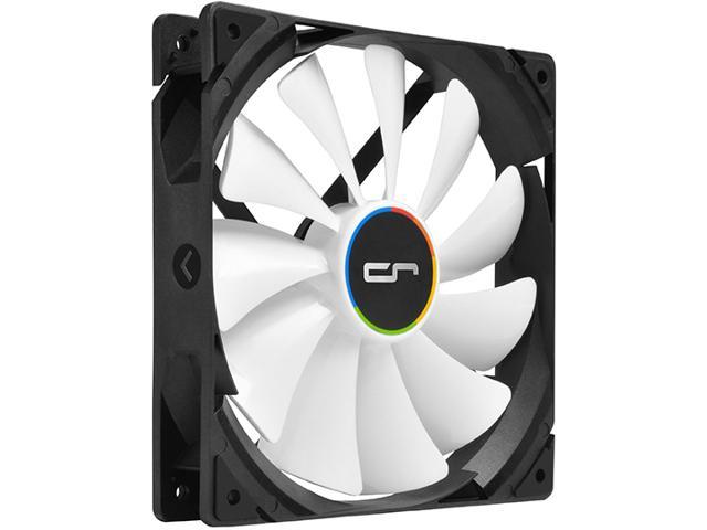 Photo of Nuevos ventiladores de alto rendimiento Cryorig QF140