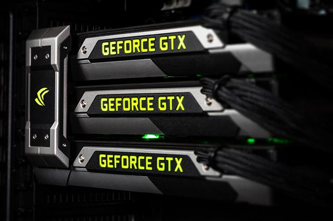 GeForce 378.49 WQHL, vuelven los problemas