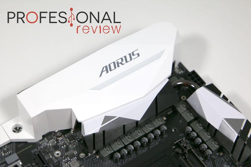 Photo of Gigabyte Aorus Z270X Gaming 7 Review en Español (Análisis completo)