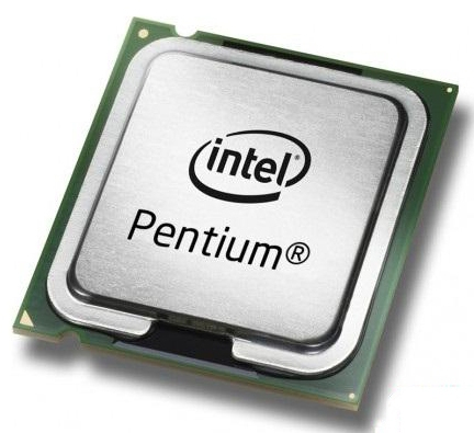 Photo of ¿Por qué Intel llamó a sus procesadores Pentium y no 586?