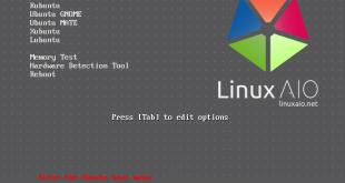 Linux AIO Ubuntu 16.10