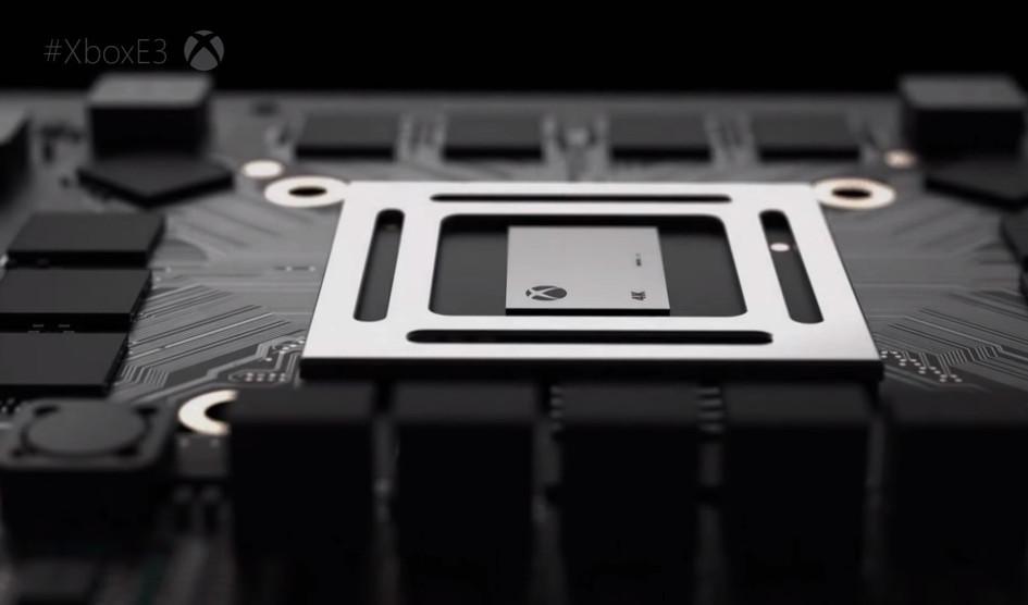 Microsoft seguirá dando soporte a Xbox One por años tras la llegada de Scorpio