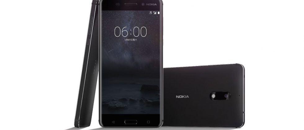 Photo of Nokia 6, el regreso de la mítica marca con el refuerzo de Android