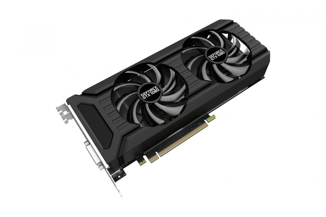 Photo of Palit anuncia una GeForce GTX 1080 Dual OC de dos ventiladores