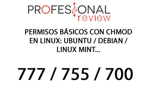 Permisos básicos en Linux