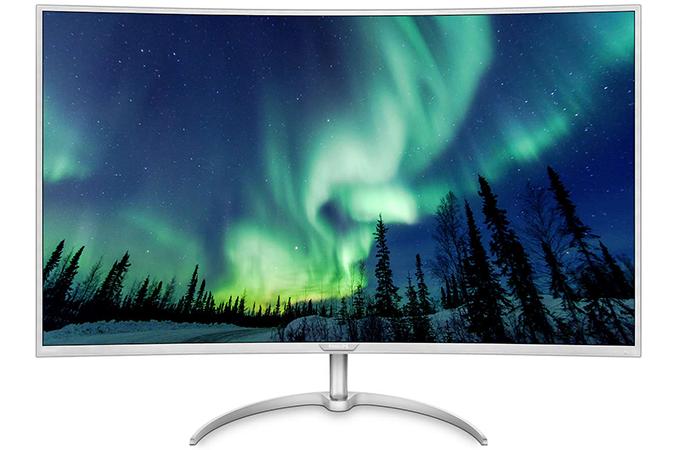 Photo of Philips BDM4037UW es un nuevo monitor curvo de 40 pulgadas con resolución 4K