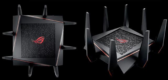 ROG Rapture GT-AC5300