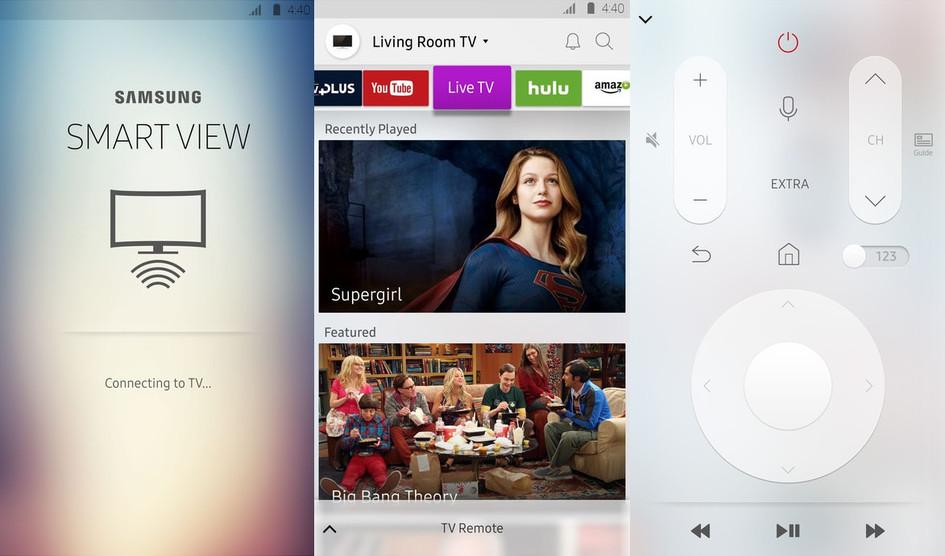 Photo of Samsung añade Smart View a sus televisores, alternativa a Chromecast