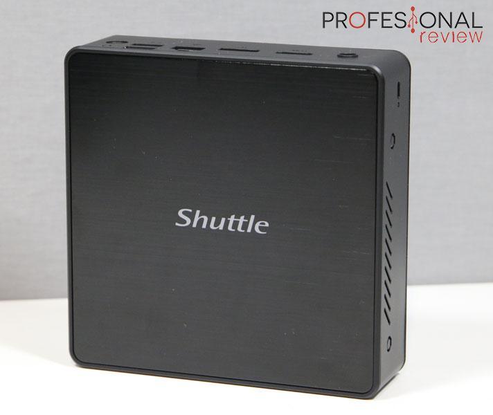 Shuttle NC02U