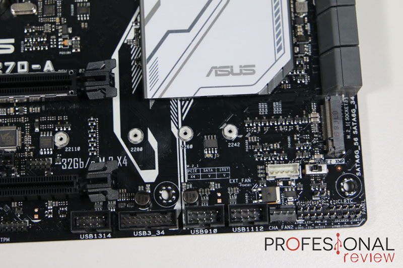 Asus Z270 Prime-A