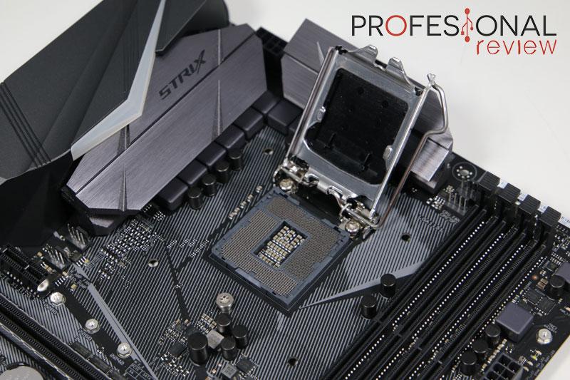 Asus Z270F Strix Gaming