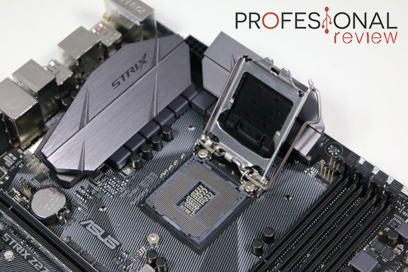 Photo of Asus Z270G Strix Gaming Review en Español (Análisis completo)