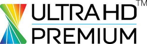 certificacion Ultra HD Premium