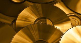 Cómo reparar un CD rayado