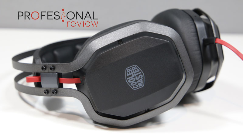 Cooler Master Masterpulse review