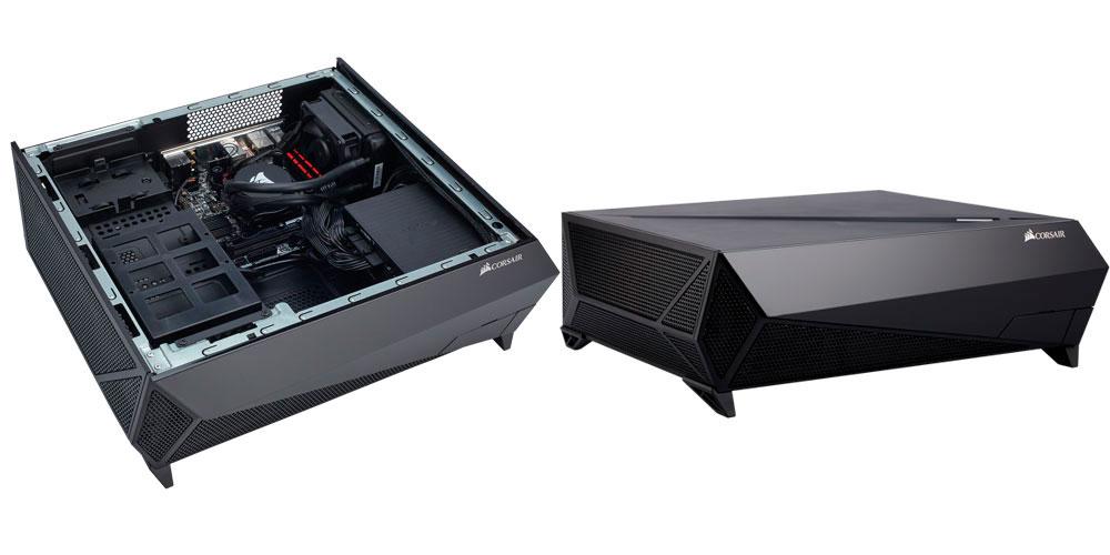 Photo of Nuevas fuentes de alimentación HX y TX-M Series & Corsair Bulldog 2.0