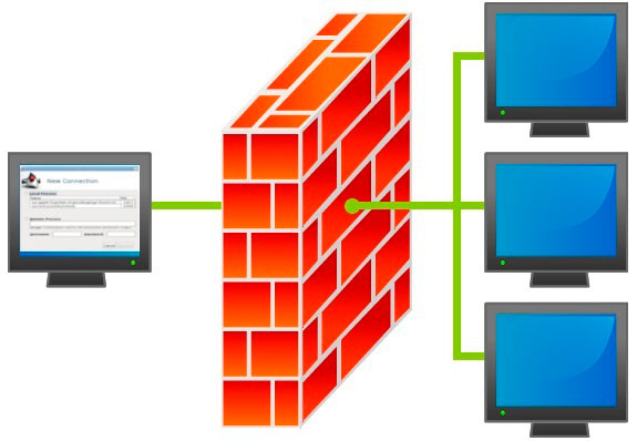 Firewall Hardware vs software