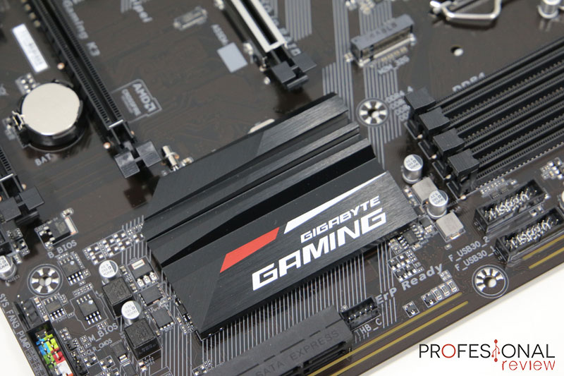 Photo of Gigabyte Z270 Gaming K3 Review en Español (Análisis completo)