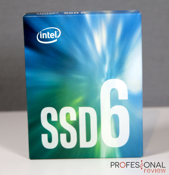 Intel 600P review