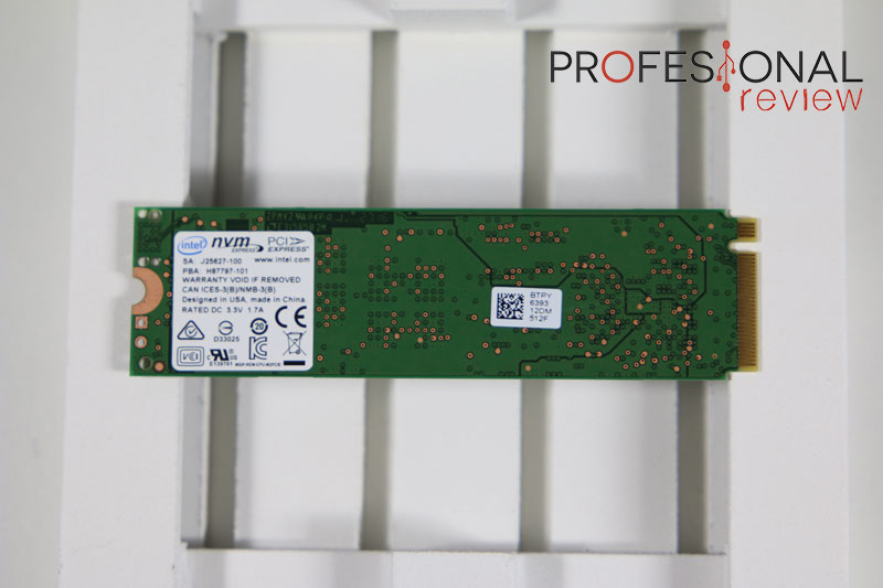 Intel 600P