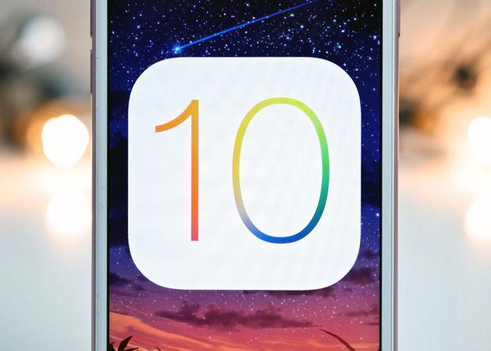 Photo of Apple añade el sistema de ficheros APFS a iOS 10.3