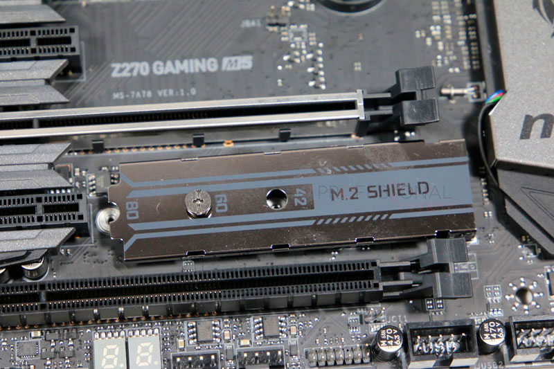 Photo of MSI M.2 Shield: probamos si merece la pena (Mini Review)