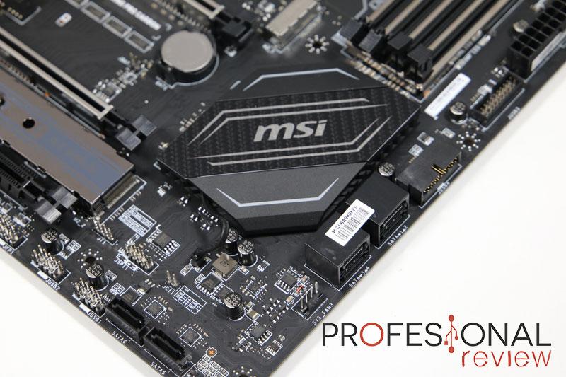 MSI Z270 Gaming PRO Carbon