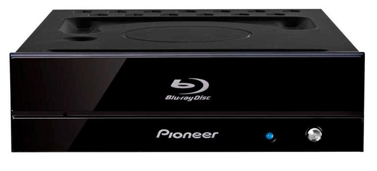 Photo of Pioneer ya tiene un reproductor Blu-ray 4K con HDR para PC