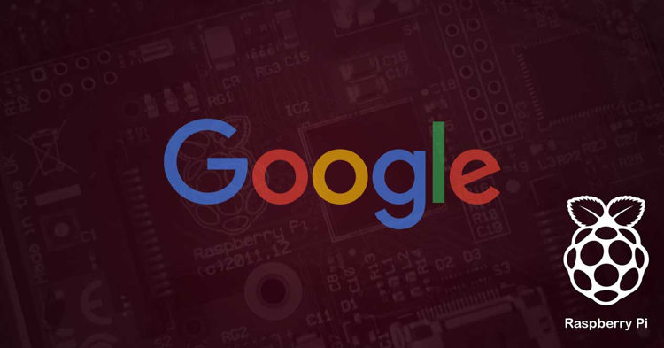 Photo of Google y Raspberry Pi se unen para el desarrollo de la inteligencia artificial