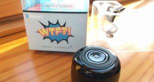 wtf review mini altavoz bluetooh