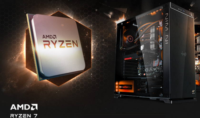 Photo of AMD Ryzen 7 1700X vs i7 6800K benchmark en 13 juegos