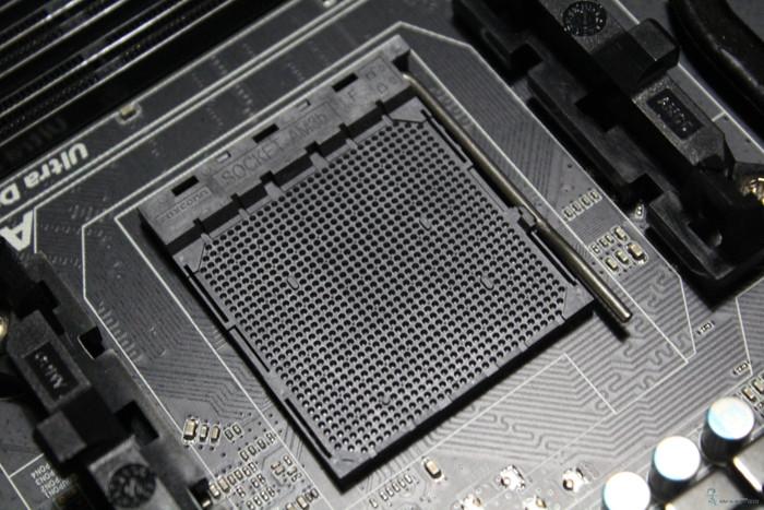 AMD Ryzen funcionará a la perfección en Windows 7
