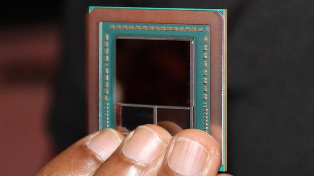 AMD Vega 10 y Vega 11 protagonistas el 28 de febrero