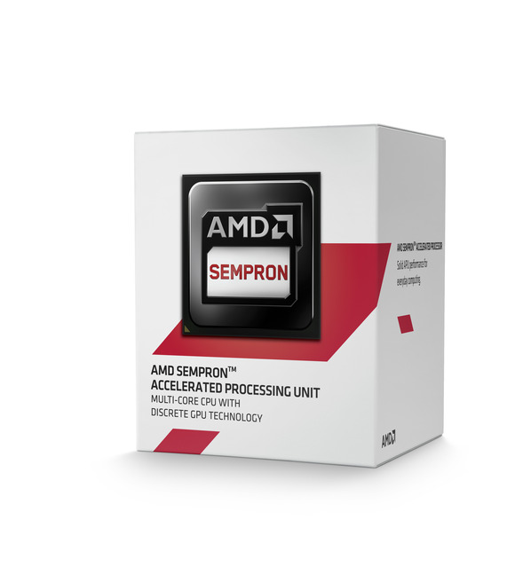 Photo of AMD seguirá vendiendo sus procesadores FX y Sempron