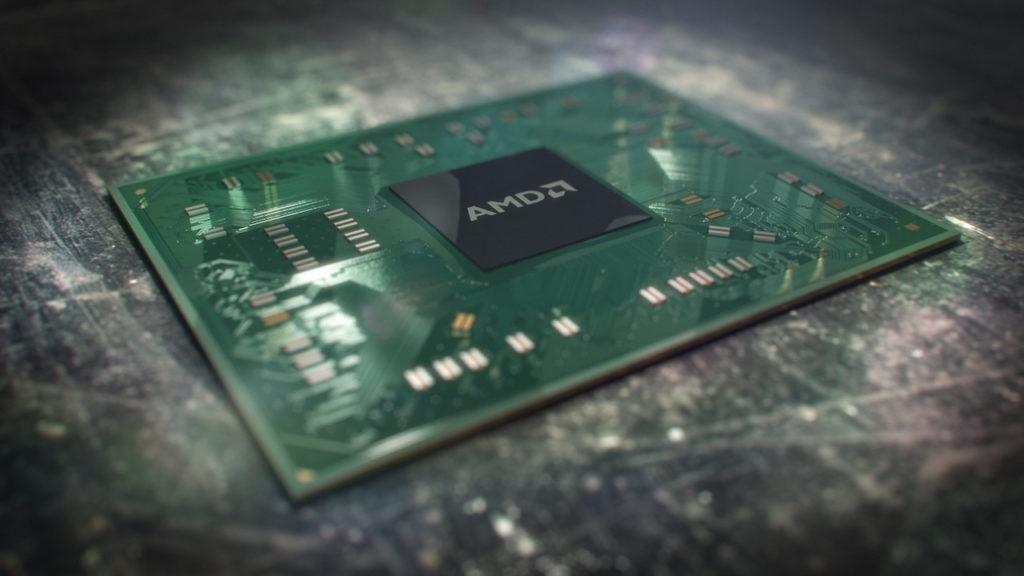 AMD ya piensa en las APUs basadas en Zen