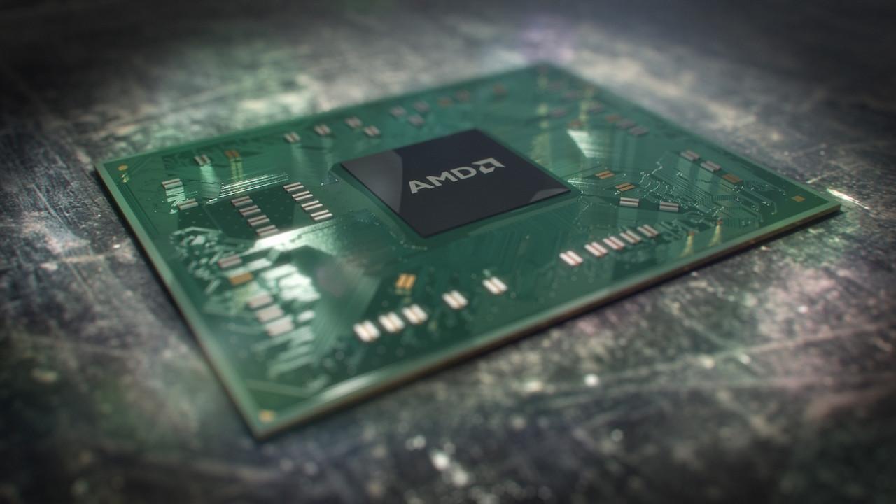 Photo of Las APUs basadas en AMD Zen llegarán en la segunda mitad de año