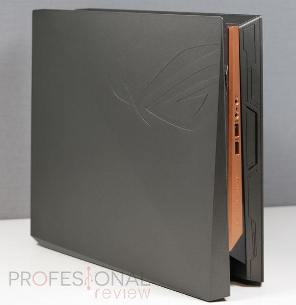 Asus GR8 II review