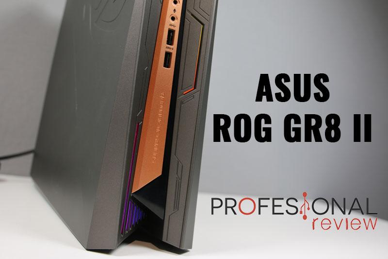 Photo of Asus GR8 II Review en Español (Análisis completo)