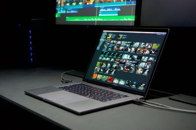 Apple usará chips ARM como coprocesadores en sus equipos