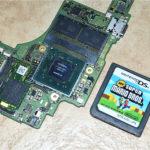 Así es el interior de la Nintendo Switch
