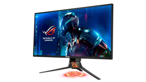 Asus ROG Swifth PG258Q: nuevo monitor TN a 240 Hz